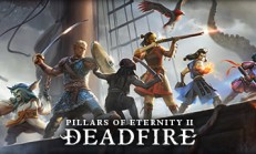 Pillars of Eternity II: Deadfire İndir Yükle