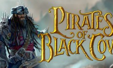Pirates of Black Cove İndir Yükle