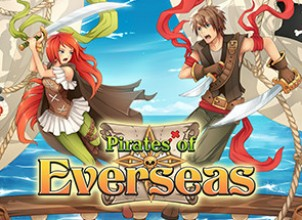 Pirates of Everseas İndir Yükle