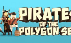 Pirates of the Polygon Sea İndir Yükle