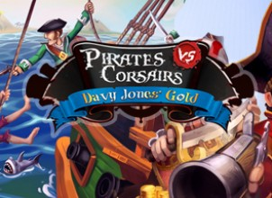 Pirates vs Corsairs: Davy Jones's Gold İndir Yükle