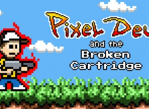 Pixel Devil and the Broken Cartridge İndir Yükle