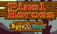 Pixel Heroes: Byte & Magic İndir Yükle