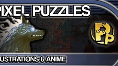 Pixel Puzzles Illustrations & Anime İndir Yükle