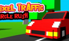 Pixel Traffic: Circle Rush İndir Yükle
