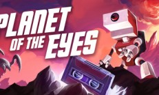 Planet of the Eyes İndir Yükle