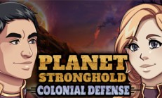 Planet Stronghold: Colonial Defense İndir Yükle
