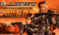 Planet Stronghold İndir Yükle
