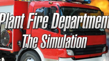 Plant Fire Department – The Simulation İndir Yükle