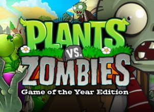 Plants vs. Zombies GOTY Edition İndir Yükle