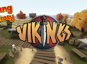Playing History: Vikings İndir Yükle