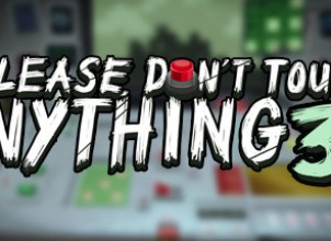 Please, Don't Touch Anything 3D İndir Yükle