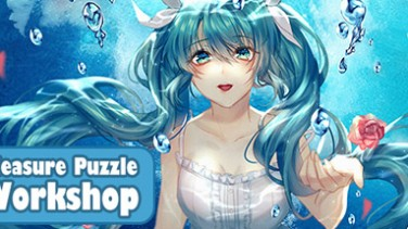 Pleasure Puzzle:Workshop 趣拼拼:拼图工坊 İndir Yükle