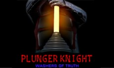 Plunger Knight – Washers of Truth İndir Yükle