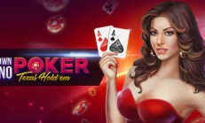 Poker Legends: Texas Hold'em Poker Tournaments İndir Yükle
