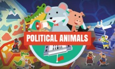 Political Animals İndir Yükle