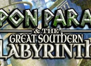 Pon Para and the Great Southern Labyrinth İndir Yükle