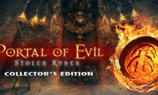 Portal of Evil: Stolen Runes Collector's Edition İndir Yükle