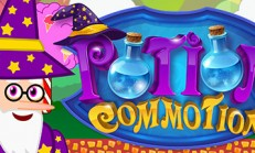 Potion Commotion İndir Yükle