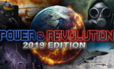 Power & Revolution 2019 Edition İndir Yükle
