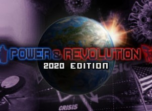 Power & Revolution 2020 Edition İndir Yükle