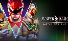 Power Rangers: Battle for the Grid İndir Yükle