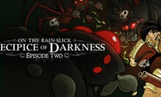 Precipice of Darkness, Episode Two İndir Yükle