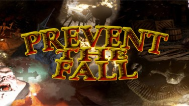 Prevent The Fall İndir Yükle