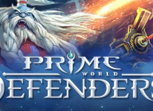 Prime World: Defenders 2 İndir Yükle