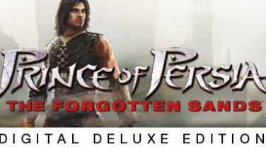 Prince of Persia: The Forgotten Sands™ Digital Deluxe Edition İndir Yükle