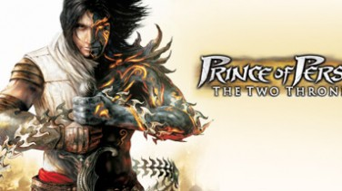 Prince of Persia: The Two Thrones™ İndir Yükle