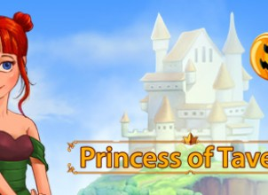 Princess of Tavern Collector's Edition İndir Yükle