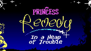 Princess Remedy 2: In A Heap of Trouble İndir Yükle