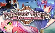 Princess Serena ~Raid of Demon Legion~ İndir Yükle