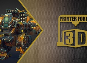 Printer Forge 3D İndir Yükle