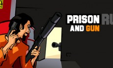 Prison Run and Gun İndir Yükle
