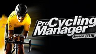 Pro Cycling Manager 2015 İndir Yükle