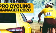 Pro Cycling Manager 2020 İndir Yükle