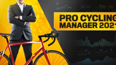 Pro Cycling Manager 2021 İndir Yükle