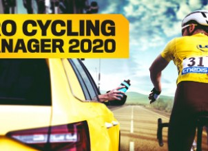 Pro Cycling Manager Serisi İndir Yükle