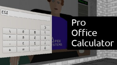 Pro Office Calculator İndir Yükle