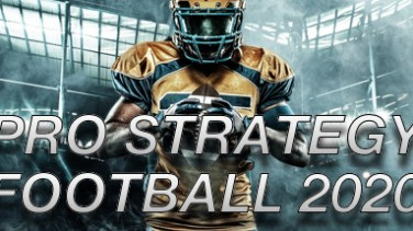 Pro Strategy Football 2020 İndir Yükle