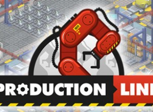 Production Line : Car factory simulation İndir Yükle