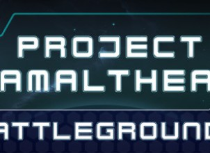 Project Amalthea: Battlegrounds İndir Yükle