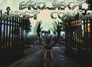 Project First Contact İndir Yükle