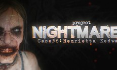 Project Nightmares Case 36: Henrietta Kedward İndir Yükle