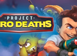 Project Zero Deaths İndir Yükle