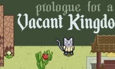 Prologue for a Vacant Kingdom İndir Yükle