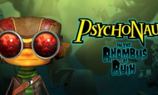 Psychonauts in the Rhombus of Ruin İndir Yükle