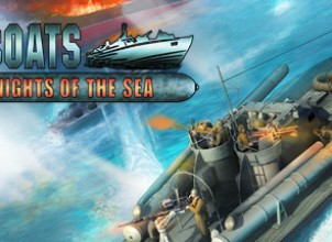 PT Boats: Knights of the Sea İndir Yükle